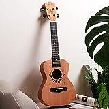 XYF Ukulele-Einsteiger-Kit Ukulele 23 Zoll Starterset, Ukulele-Gitarre Für Erwachsene, Alle Palisander Bariton Akustische Elektrische Ukulele (Color : K, Size : 23 inches)