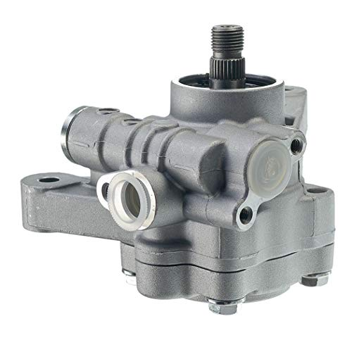 A-Premium Power Steering Pump Replacement for Honda Pilot 2003-2004 Acura TL 1999-2003 MDX 2001-2002 CL 2001-2003