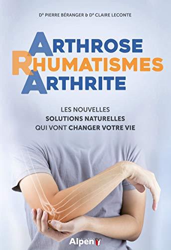 Arthrose Rhumatismes Arthrite
