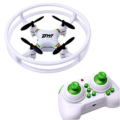J - NEGOZIO Drone, Giocattolo Drone Aereo Telecomandato Aereo, Mini Super Resistente Nano Ufo Drone...