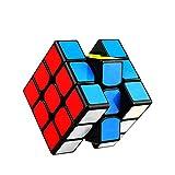 Etmury Speed Cube,Cube Magique 3x3x3 de Vitesse Magique Lisse Facile...