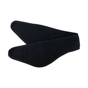 Fleece Ear Muff Head Wrap with Closure Winter Earmuff – Lots of Colors