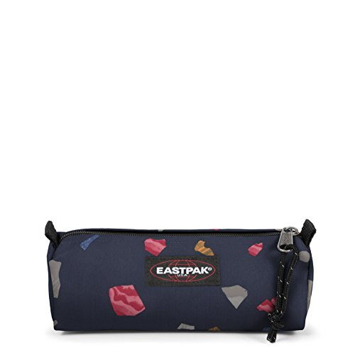 Eastpak BENCHMARK SINGLE Astuccio, 20 cm, Multicolore (Terro Night)