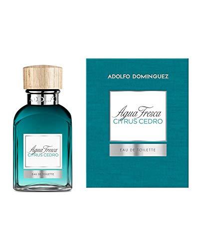 Adolfo Dominguez, Agua de Colonia Para Hombres, 230 Ml
