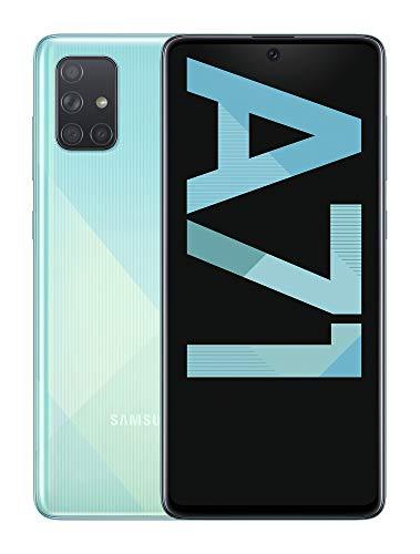 Samsung Galaxy A71 - Smartphone de 6.7' FHD+ (4G, Dual SIM, 6 GB...