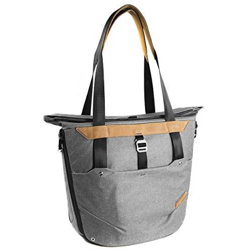 Everyday Tote Bag (Ash) [並行輸入品]