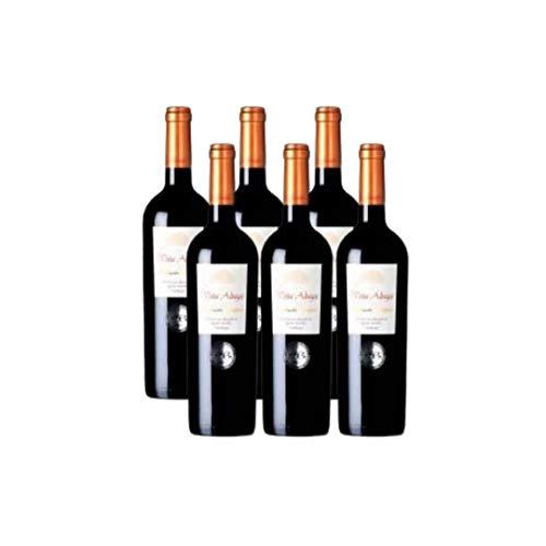 Viña Aliaga Antonio Corpus 2002 (Pack de 6 botellas) Vino t