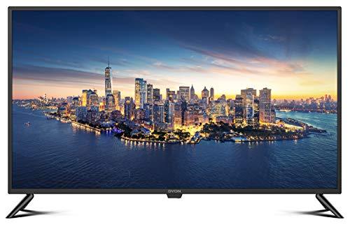 DYON Enter 42 Pro-X2 105,5 cm (42 Zoll) Fernseher (Full-HD, Triple Tuner (DVB-C/-S2/-T2), Hotelmodus, USB-Media Player) [Modelljahr 2020]