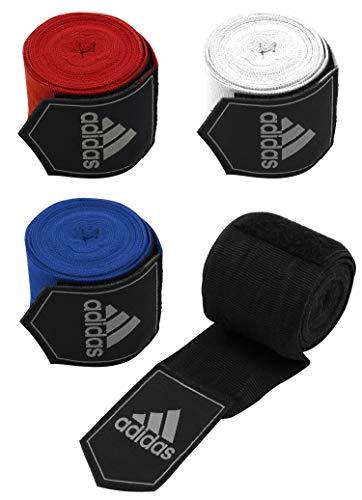 adidas Benda protettiva da boxe 4,55m ADIBP03 4.5, Nero (black), 5 x 4,5m