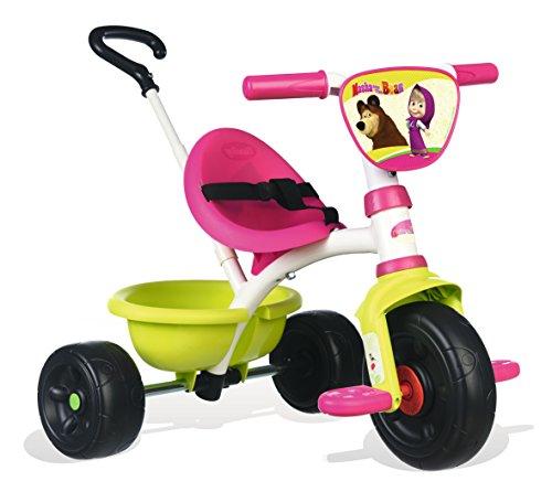 Smoby Triciclo Triciclo Be Move Masha 15 mesi 7600740300
