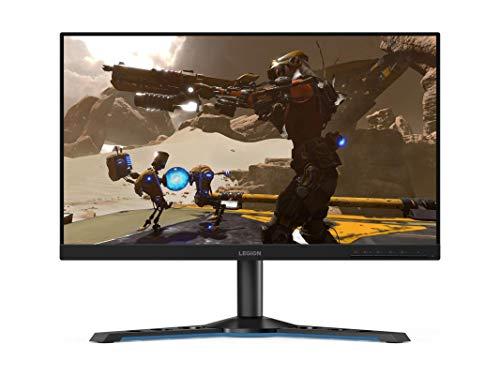Lenovo Legion Y25-25 - Monitor Gaming 24.5' FullHD (1920x1080,...