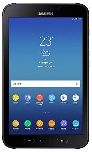 SAMSUNG Galaxy Tab Active 2 Negro sm-t395
