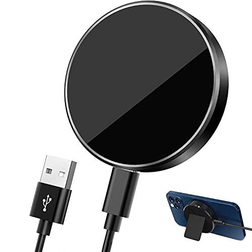 Hoidokly Caricatore Wireless Magnetico da 15W,...