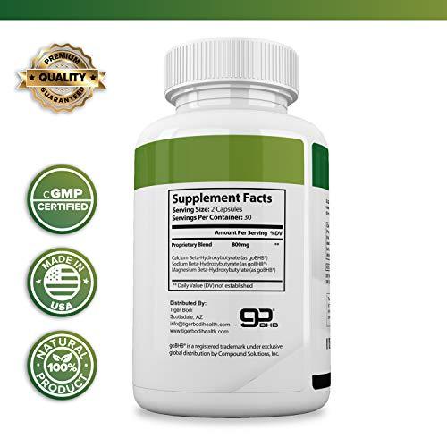 (3 Pack) Trim Fast Keto, Trim Fast Keto Pills - Keto Body Trim Fast Burn Supplement for Energy - BHB Ultra Boost Exogenous Ketones for Rapid Ketosis for Men Women 2