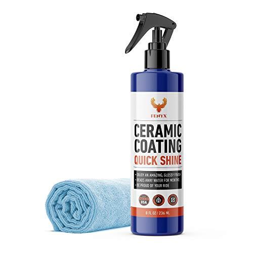 Best ceramic coating for cars 2021
