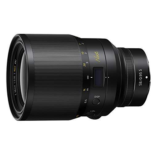 NIKKOR Z 58mm f/0.95 S Noct (INKL. HN-38, CT-101)