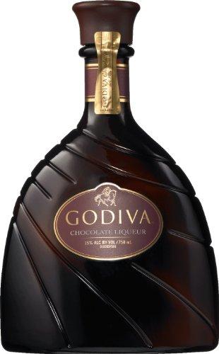 ゴディバ チョコレート リキュール [ 750ml ]