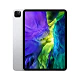 2020 Apple iPad Pro (11', Wi-Fi, 128GB) - Argento (2ª generazione)
