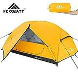 Forceatt Tente Camping Tente 3 Personnes,Etanche au...