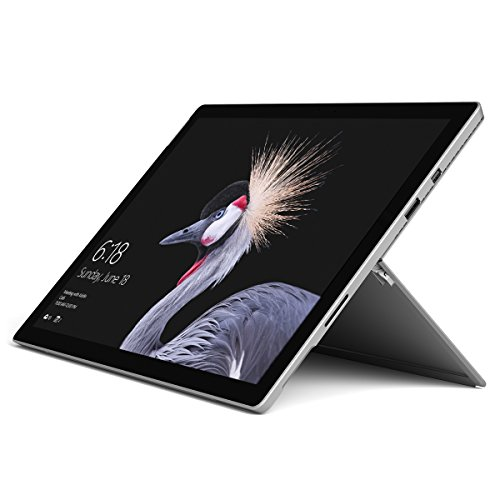 Microsoft Surface Pro (5th Gen) (Intel Core i7, 16GB RAM, 512GB)