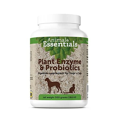 Animal Essentials Plant Enzyme & Probiotics...