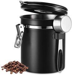 Beaspire Kaffeedose luftdicht