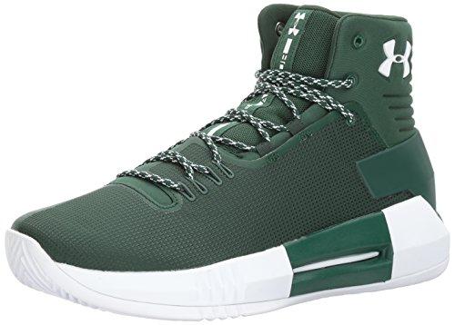 Under Armour Men's Team Drive 4 Basketball Shoe