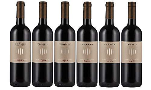 Confezione 6 bottiglie Lagrein DOC Alto Adige | Cantina Tramin Termeno
