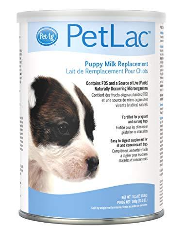 PetAg Petlac Milk Powder for Puppies - Puppy...