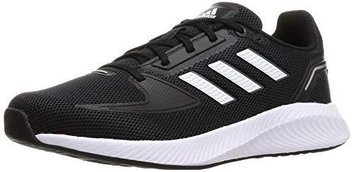 adidas Runfalcon 2.0, Sneaker Mujer, Core Black Footwear...