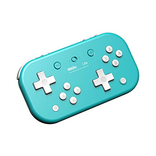 8Bitdo Lite - Turquoise Edition - Not Machine Specific