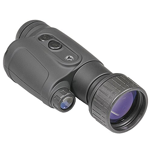 418zRdrkq9L - 7 Best Night Vision Monoculars for a Night in the Wild