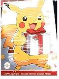 Calendrier de l'avent en Chocolat au Lait - Calendrier de l'Avent Pokémon