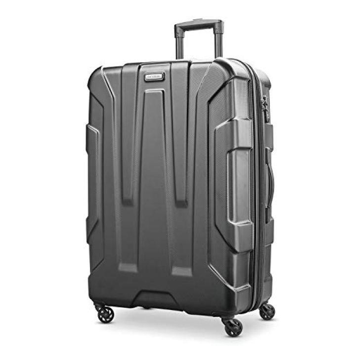 Samsonite Centric Expandable Hardside Checked Luggage