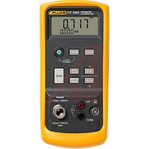 Fluke 717 5000G Pressure Calibrator, 5000 PSIG