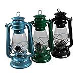 XL 30cm Nostalgie Lanterne tempête Lampe tempête à pétrole Lampe...