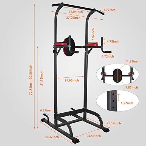 419FpV7EVmL - Home Fitness Guru
