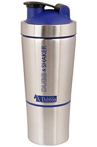 Srishti Trading Dublin Duro Stainless Steel Shaker (750 Ml)