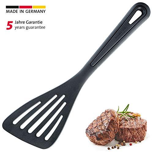 Westmark Pfannenwender, Länge: 30 cm, Kunststoff, Gentle, Schwarz, 28352270