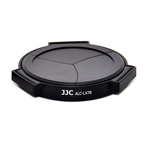 JJC オートレンズキャップ パナソニックDMC-LX7専用 ALC-LX7