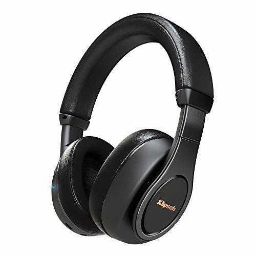 Klipsch Reference Over-Ear Bluetooth Headphones - Black