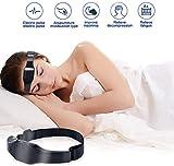 Masseur de tête, Instrument de sommeil, Masseur de tête électrique,...