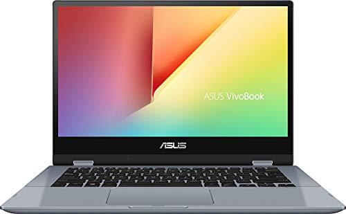ASUS VivoBook Flip 14 TP412UA-EC175T - Ordenador portátil de 14' FullHD...