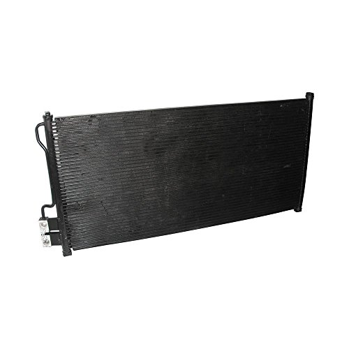 COF111 4879 AC A/C Condenser for Ford Lincoln Expedition Navigator V8 5.4