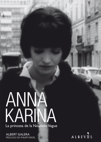 Anna Karina (NO FICCION)