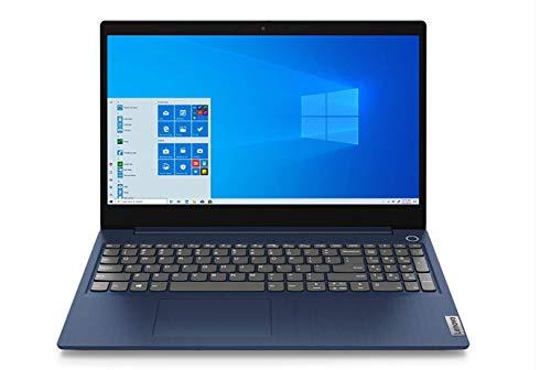 Lenovo IdeaPad 3 Notebook, Display 15.6' Full HD...
