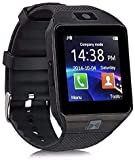 Smart watch PAPY Smart Watch Boxtie Certified Bluetooth DZ09 Smartwatch with Camera and SIM Card Support (Assorted Color)