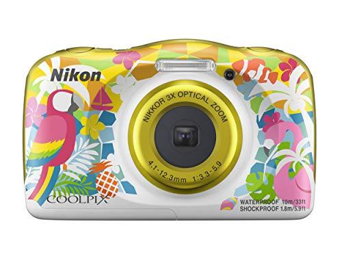 Nikon デジタルカメラ COOLPIX W150 防水 W150RS クールピクス リゾート