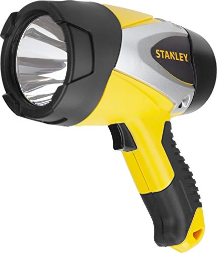 STANLEY Rechargeable Spotlight Flashlight