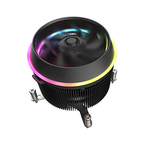 Noua Akari PRO Dissipatore di Calore per CPU Intel Socket 1150 1151 1155 1156 1366 2011 AMD Am3 Am4...